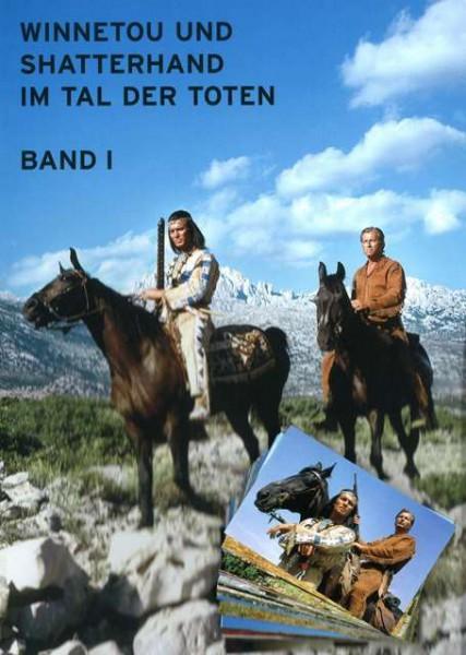 Winnetou Und Shatterhand Im Tal Der Toten Stream