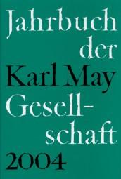 2004 Jahrbuch der Karl-May-Gesellschaft