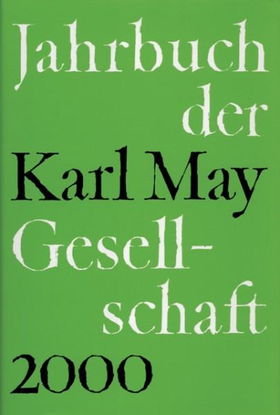 2000 Jahrbuch der Karl-May-Gesellschaft