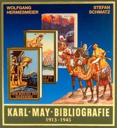 Karl-May-Bibliografie 1913-1945