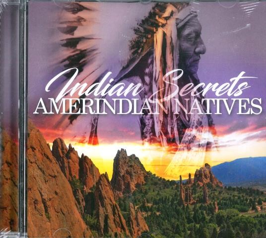 Indian Secrets