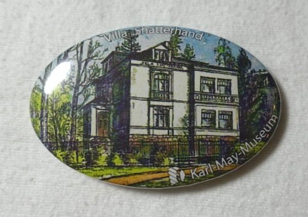 Magnet Villa Shatterhand
