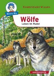 Wölfe - Leben im Rudel