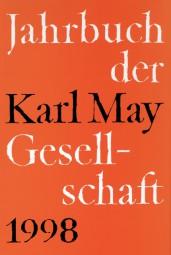 1998 Jahrbuch der Karl-May-Gesellschaft