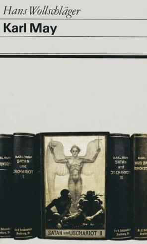 Karl May, Grundriß eines gebrochenen Lebens von Wollschläger