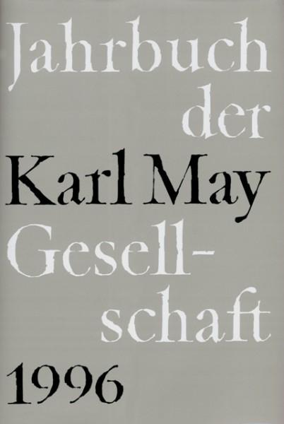 1996 Jahrbuch der Karl-May-Gesellschaft