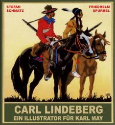 Carl Lindeberg - Ein Illustrator für Karl May