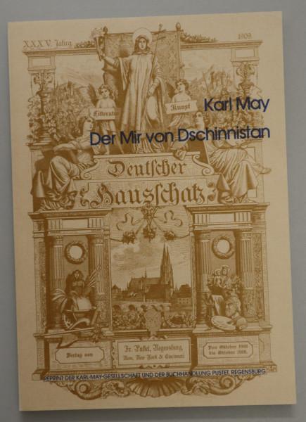 Der Mir von Dschinnistan Reprint