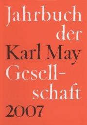 2007 Jahrbuch der Karl-May-Gesellschaft