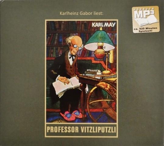 HB Professor Vitzliputzli