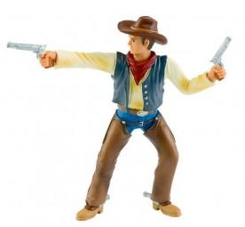 Cowboy mit Colts
