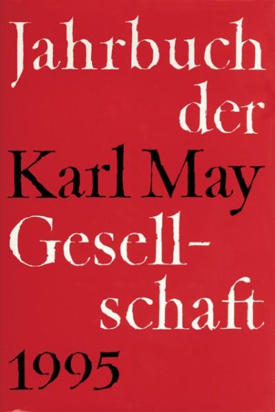 1995 Jahrbuch der Karl-May-Gesellschaft