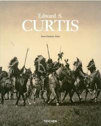 Edward S. Curtis Bildband