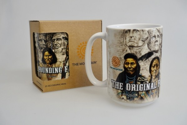 "Tasse/Becher ""The Originals"""