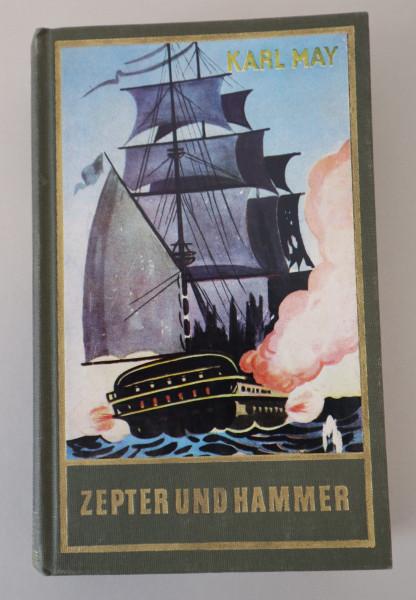 Zepter und Hammer