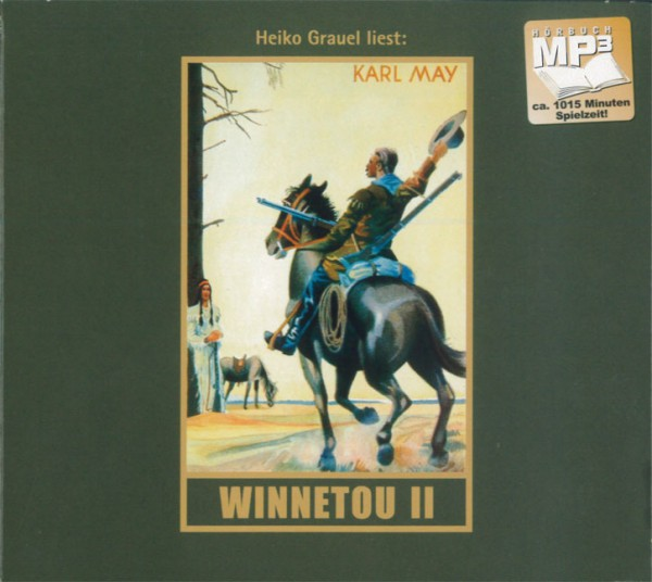 HB Winntou II