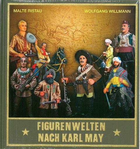 Figurenwelten nach Karl May