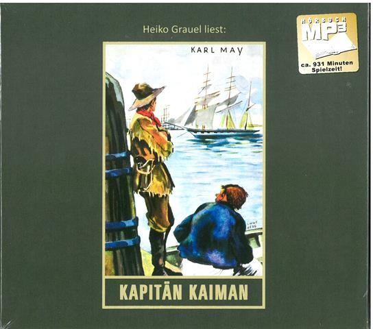 HB Kapitän Kaiman