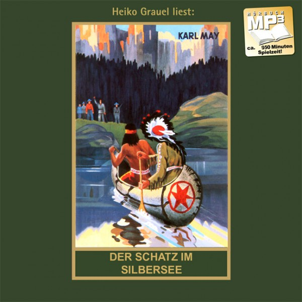 HB Der Schatz im Silbersee
