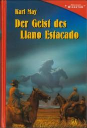 Der Geist des Llano Estacado