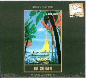 Im Sudan Hörbuch