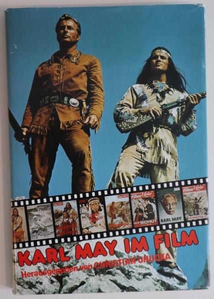 Karl May im Film – Eine Bilddokumentation