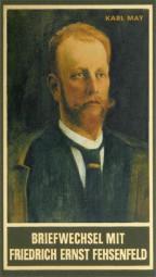 Briefwechsel mit Friedrich Ernst Fehsenfeld II