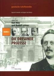 Die Dresdner Prozesse