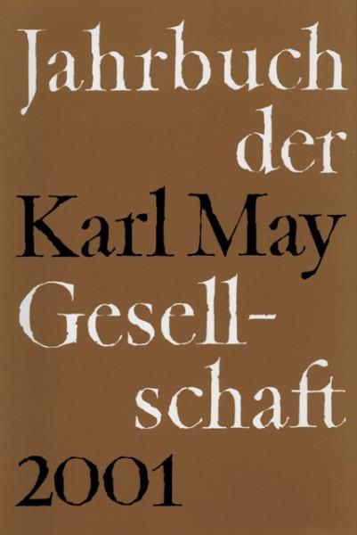 2001 Jahrbuch der Karl-May-Gesellschaft