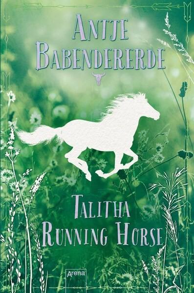 Talitha Running Horst