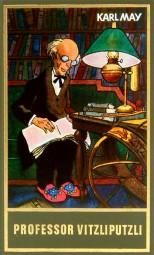 Professor Vitzliputzli