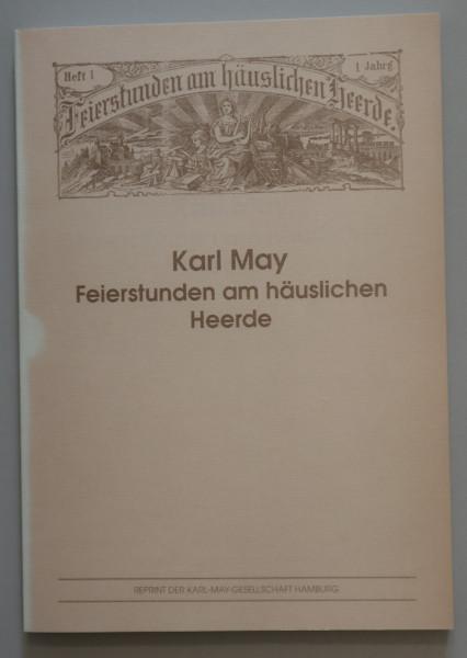 Feierstunden am häuslichen Heerde Reprint