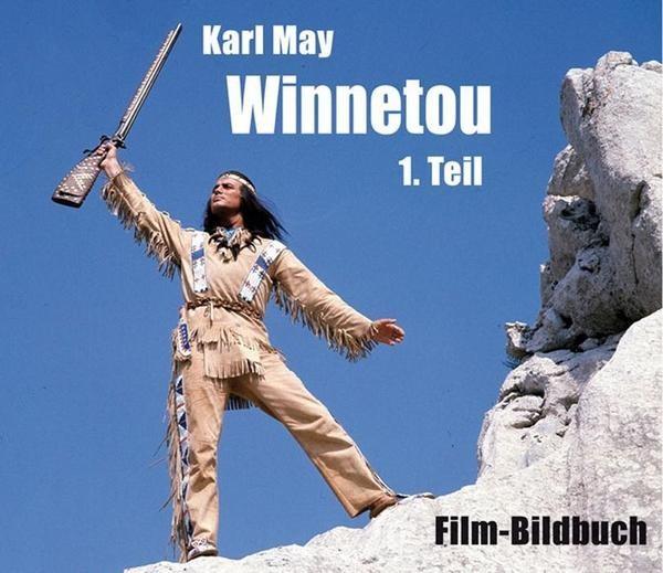 Karl May Winnetou 1. Teil