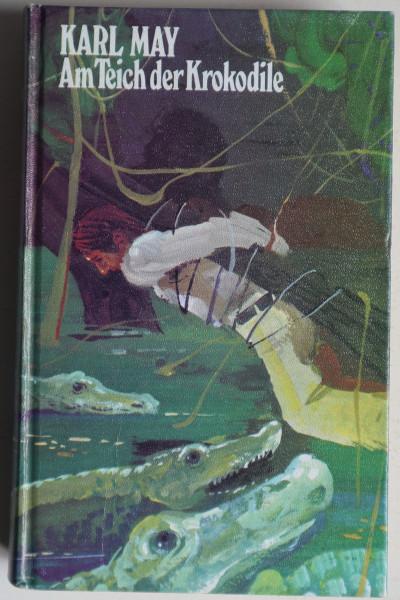 Am Teich der Krokodile