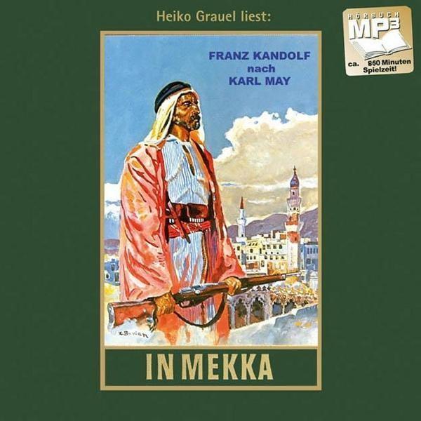 HB In Mekka