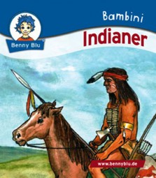 Bambini - Indianer