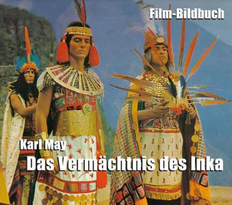 Das Vermächtnis des Inka – VÖ. 10/2021