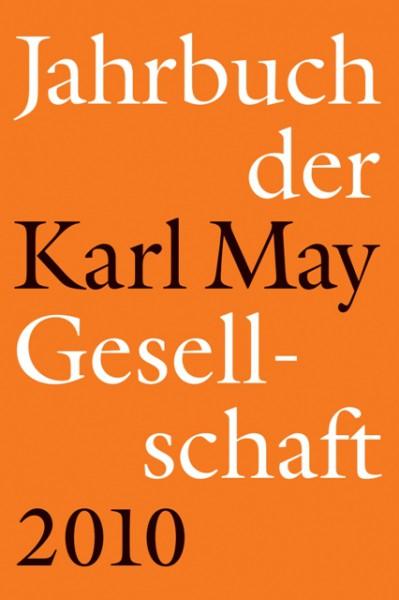 2010 Jahrbuch der Karl-May-Gesellschaft
