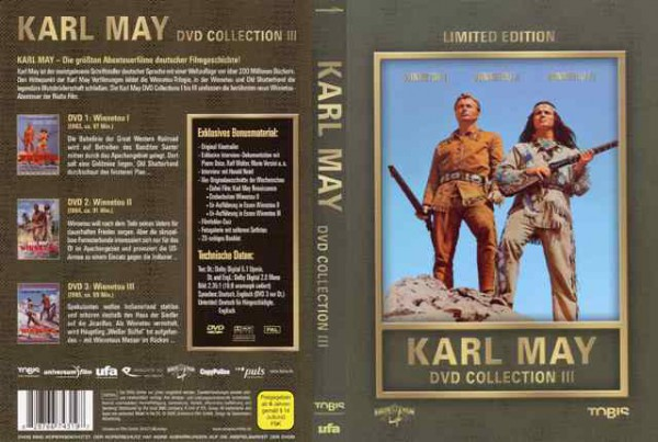 Karl-May-Collection III