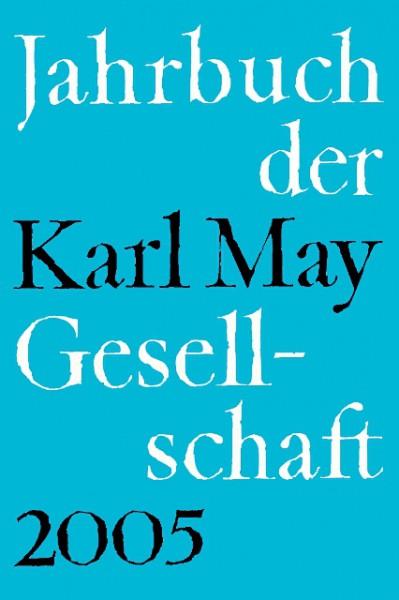 2005 Jahrbuch der Karl-May-Gesellschaft
