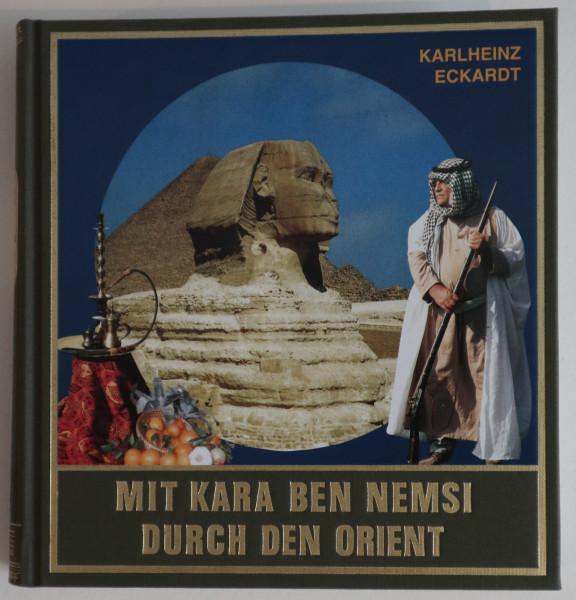 Mit Kara Ben Nemsi durch den Orient