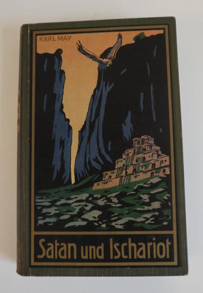 Satan und Ischariot 3