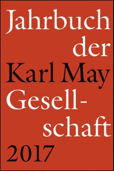 2017 Jahrbuch der Karl-May-Gesellschaft