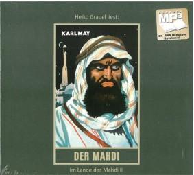 Der Mahdi Hörbuch