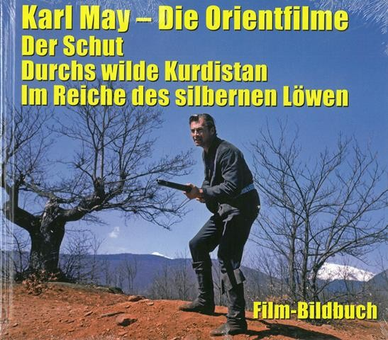 Karl May- Die Orientfilme