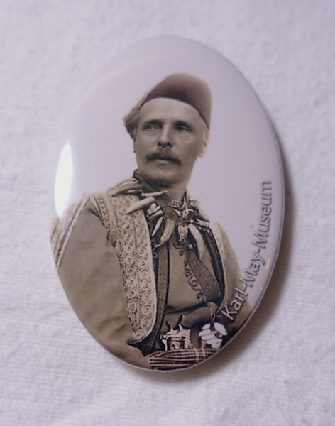 Magnet Kara Ben Nemsi