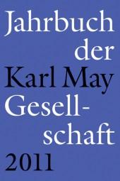 2011 Jahrbuch der Karl-May-Gesellschaft