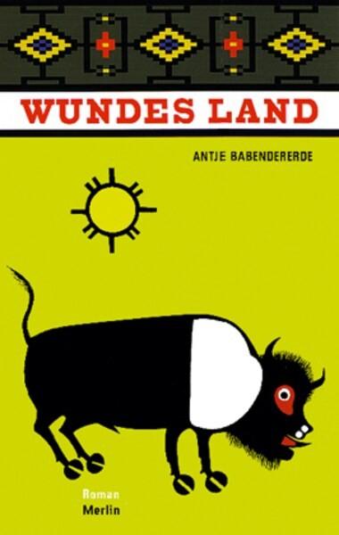 Wundes land
