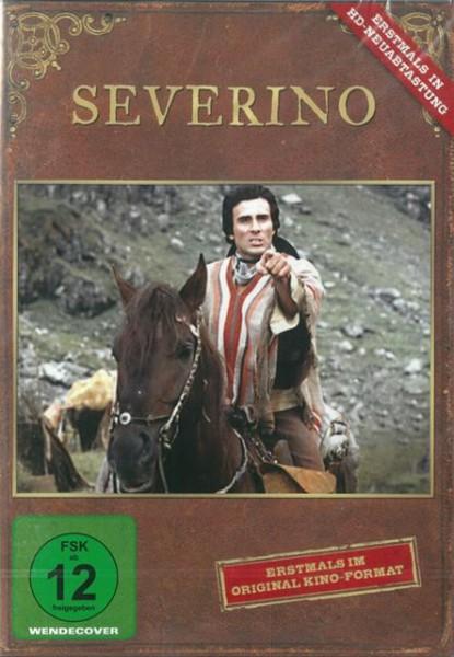 Severino - Geheimnis vom Condor-Pass