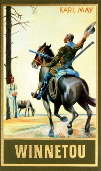 Winnetou II (Taschenbuch)